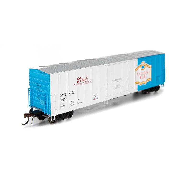 HO RTR 50' NACC Box PBGX #147