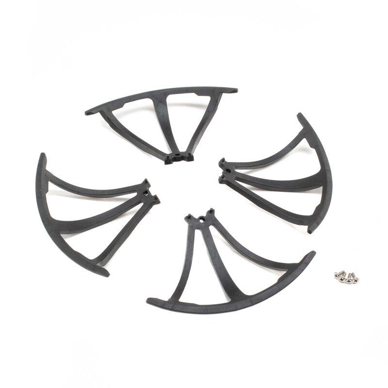 Propeller Guard Set: Vizo