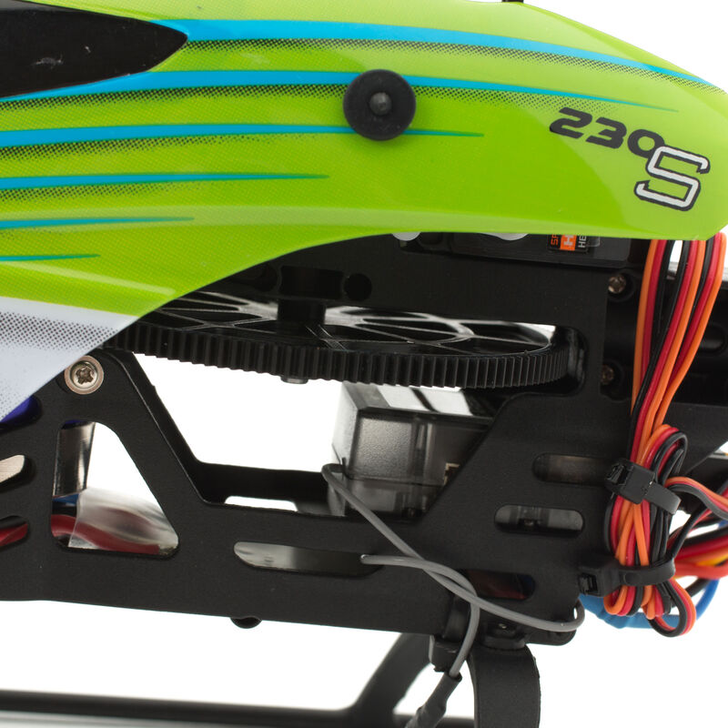 230 S RTF with SAFE Technology