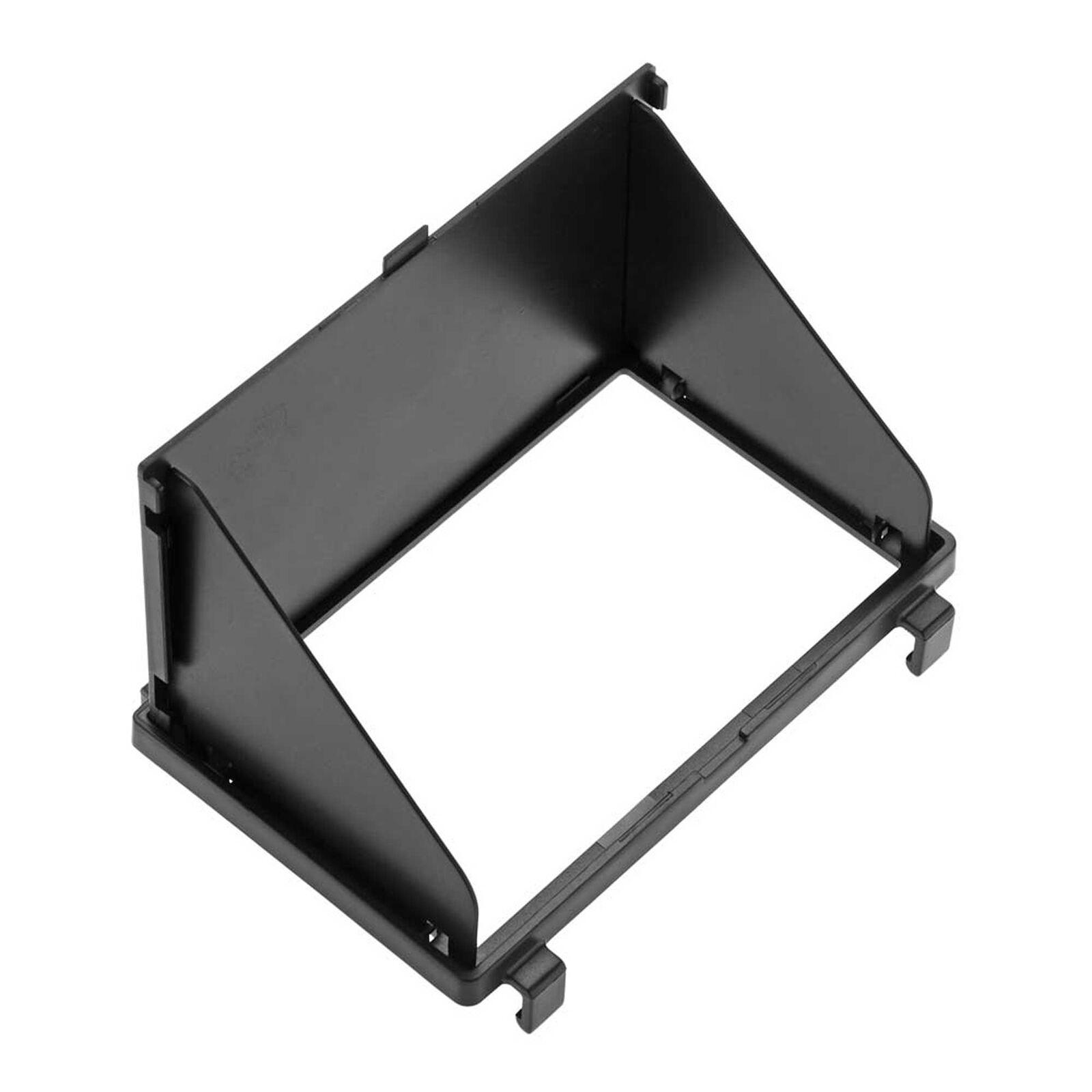"""FPV-RM2 4.3"""" Monitor Sun Shield"""