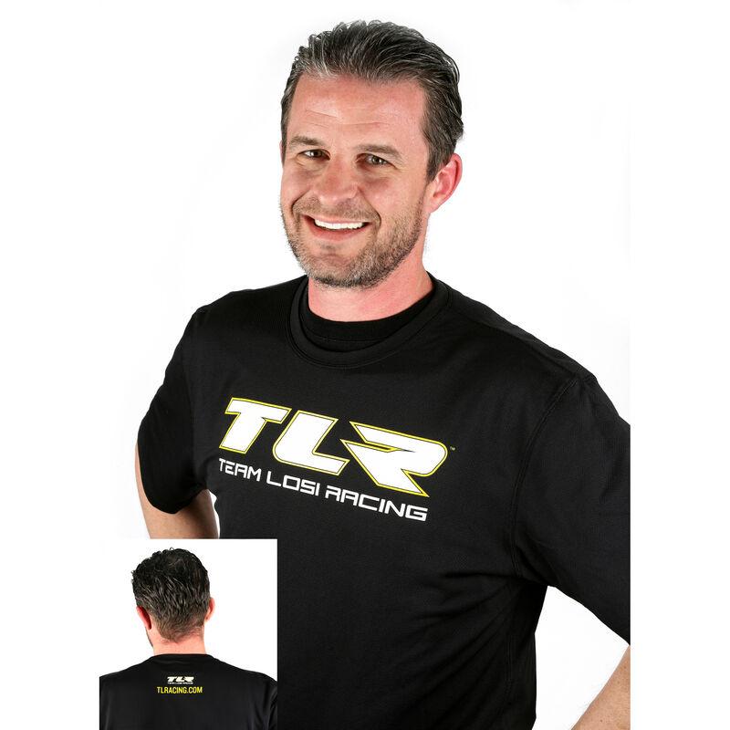 Men's Moisture Wicking Shirt, Large