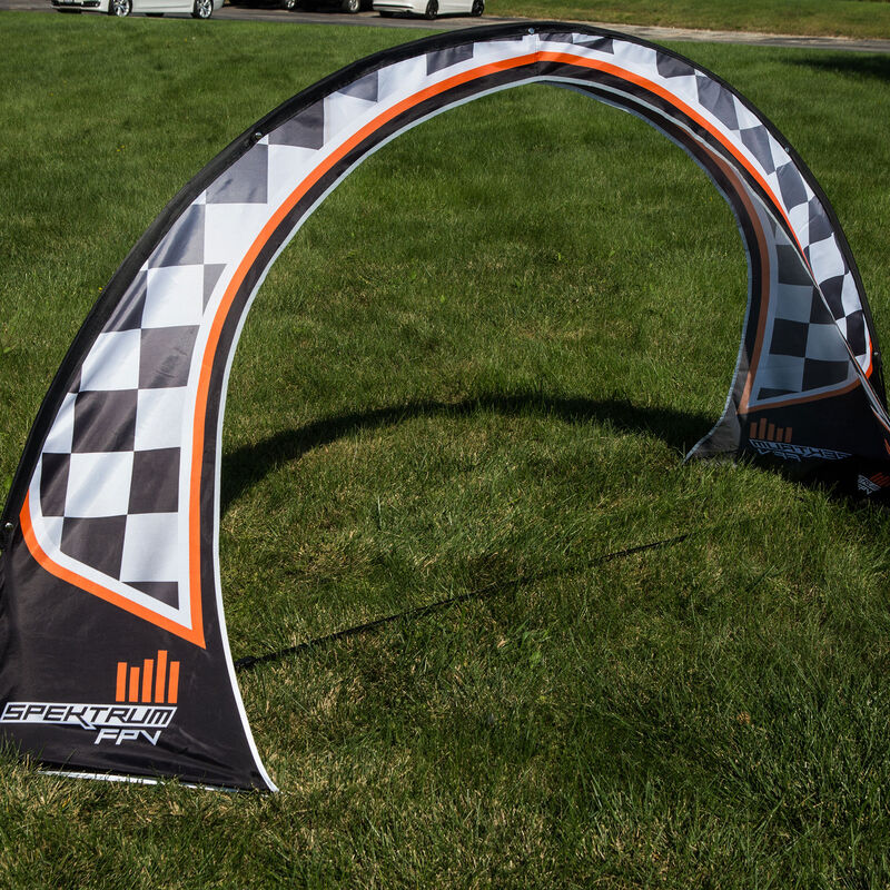 Team Spektrum FPV 8'x5' Race Gate