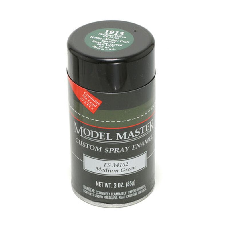 MM Spray FS34102 Medium Green