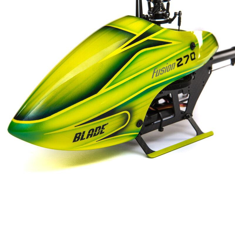 Fusion 270 Kit ARF