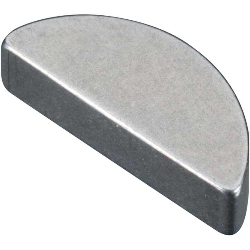 Woodruff Key: 61-91