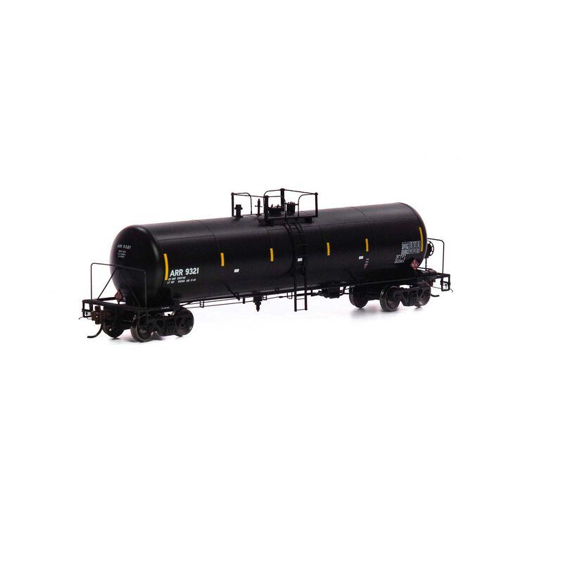 HO GATC 20 000-Gallon GS Tank, ARR #9321