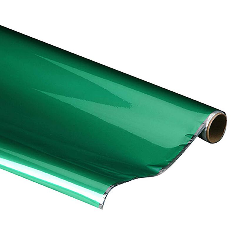 MonoKote Metallic Green 6'