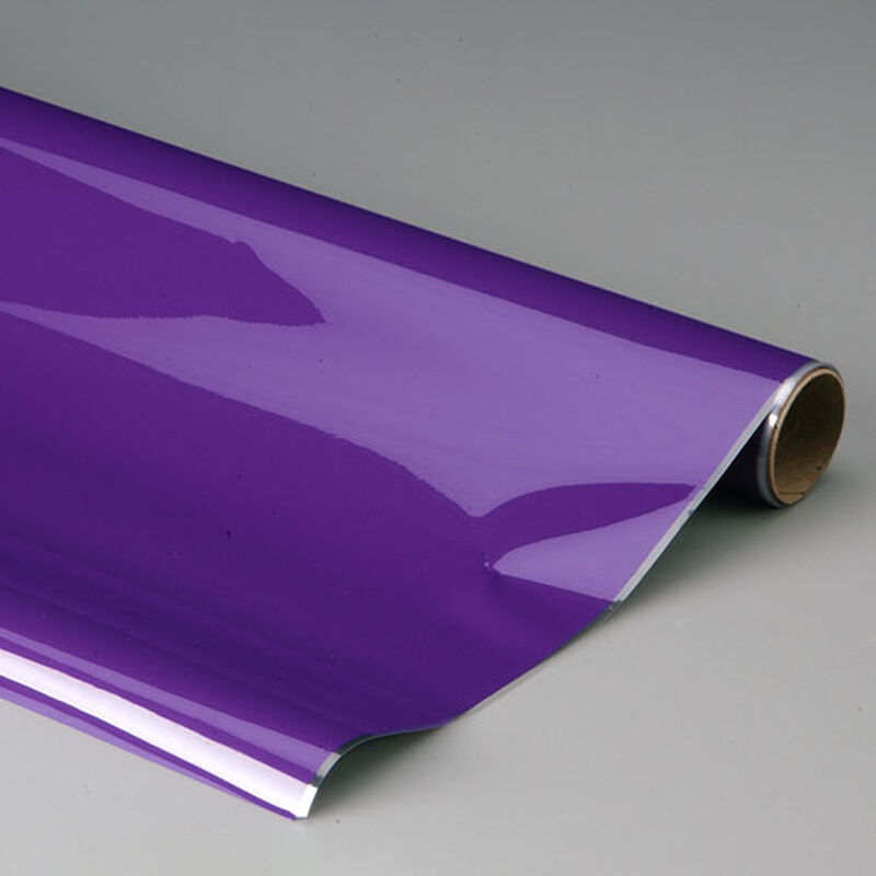 MonoKote Light Purple 6'