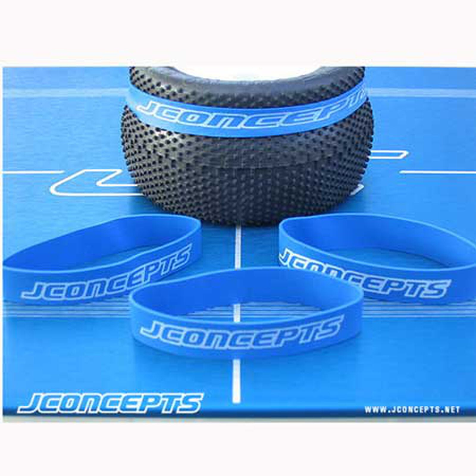Tire Rubber Bands
