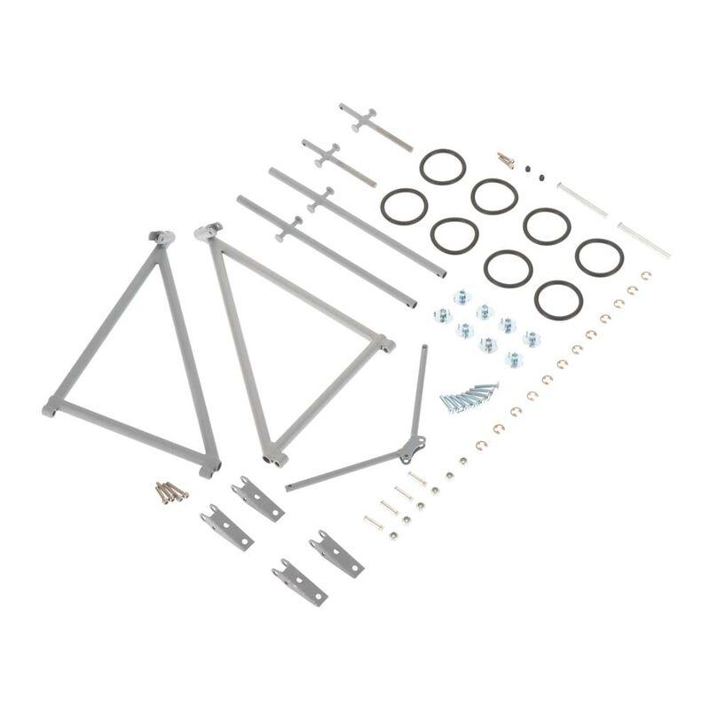1/4 Scale Cub Gear