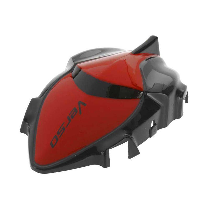 Canopy, Red: Verso Quadcopter