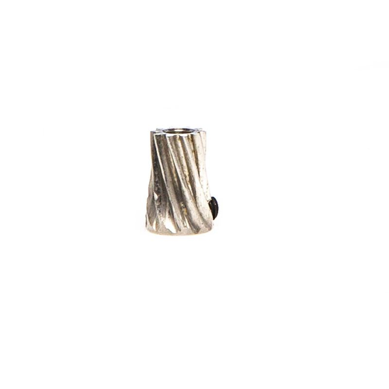 10T Helical Steel Pinion: B450, Fusion 270, 300, 360 CFX, 330X