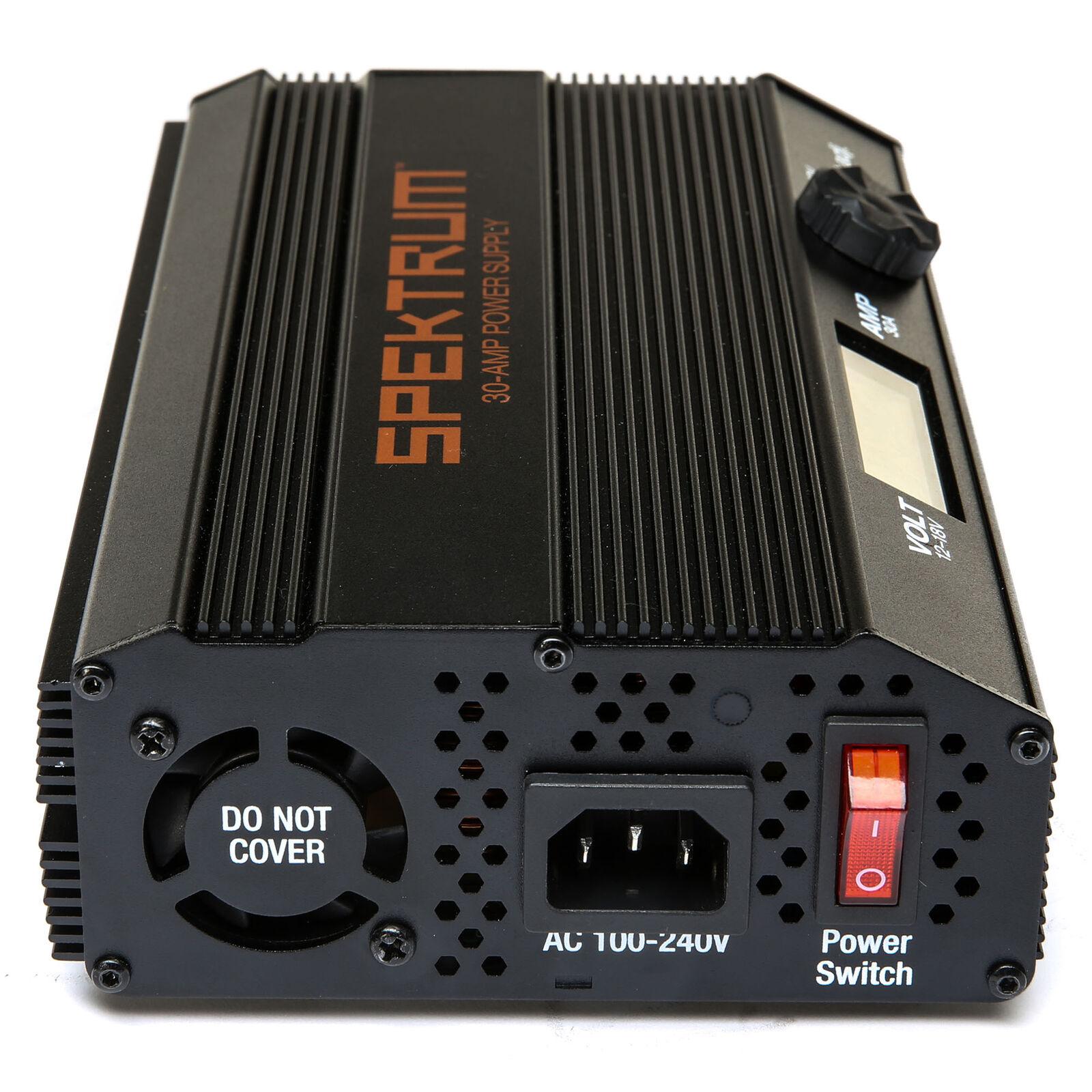 Smart 30A 540W Power Supply