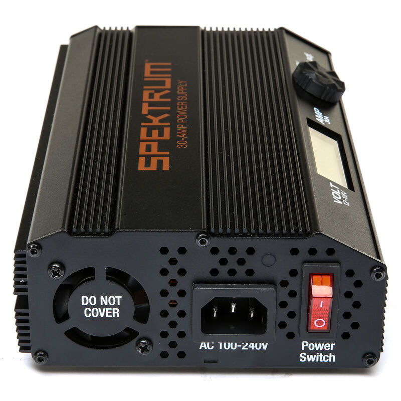 Smart 30A 540W Power Supply