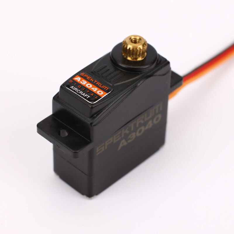 A3040 Sub-Micro Digital High Torque Metal Gear Aircraft Servo