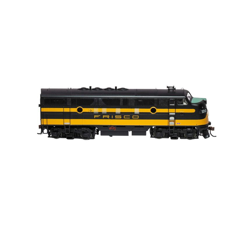 HO F3A with DCC & Sound SLSF #5010