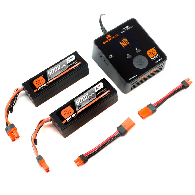 Smart Powerstage Bundle 6S