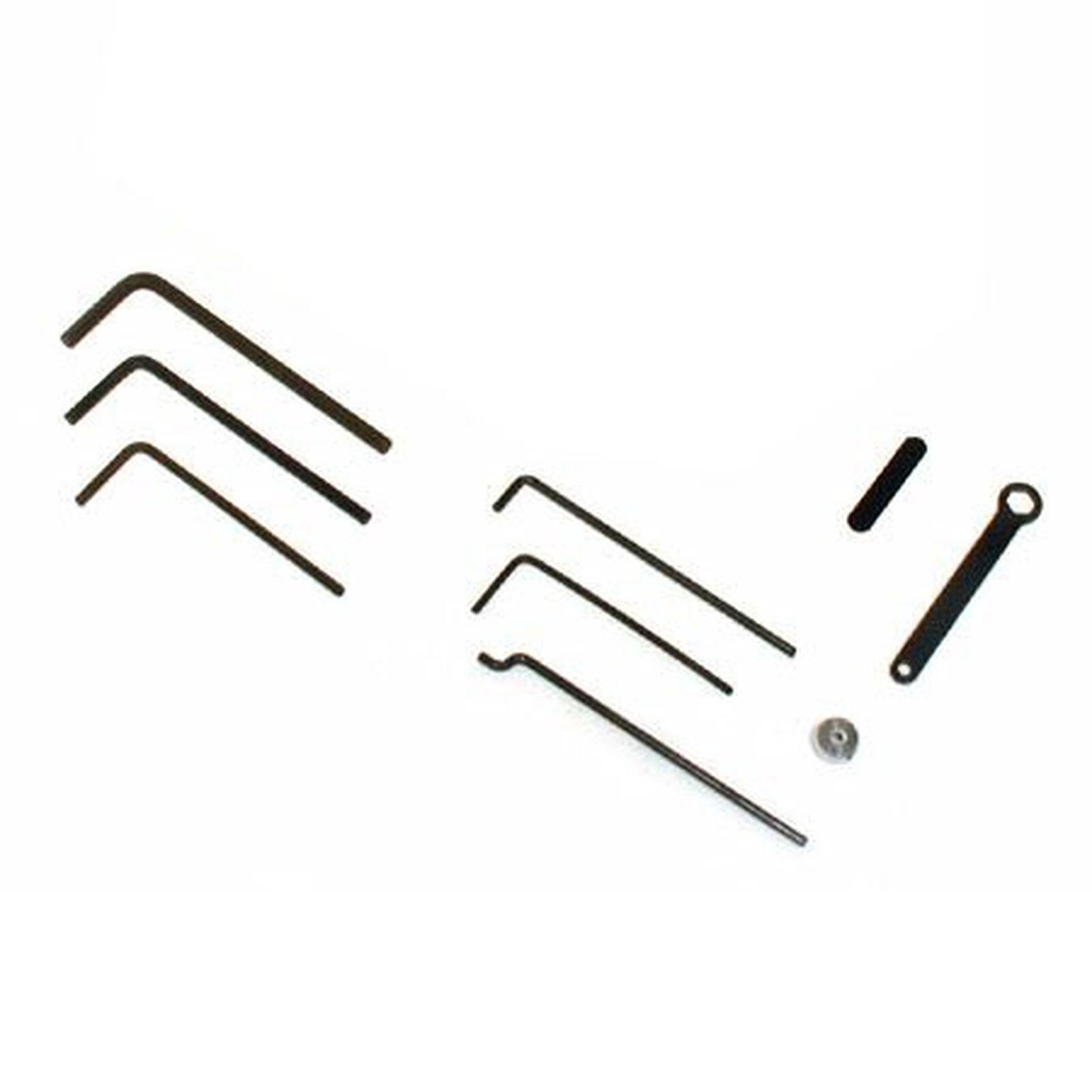 Tool Set:M-O,BB,CC,FF,GG