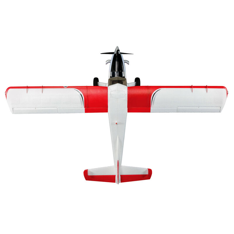 DHC-2T Turbo Beaver 1.5m Rx-R
