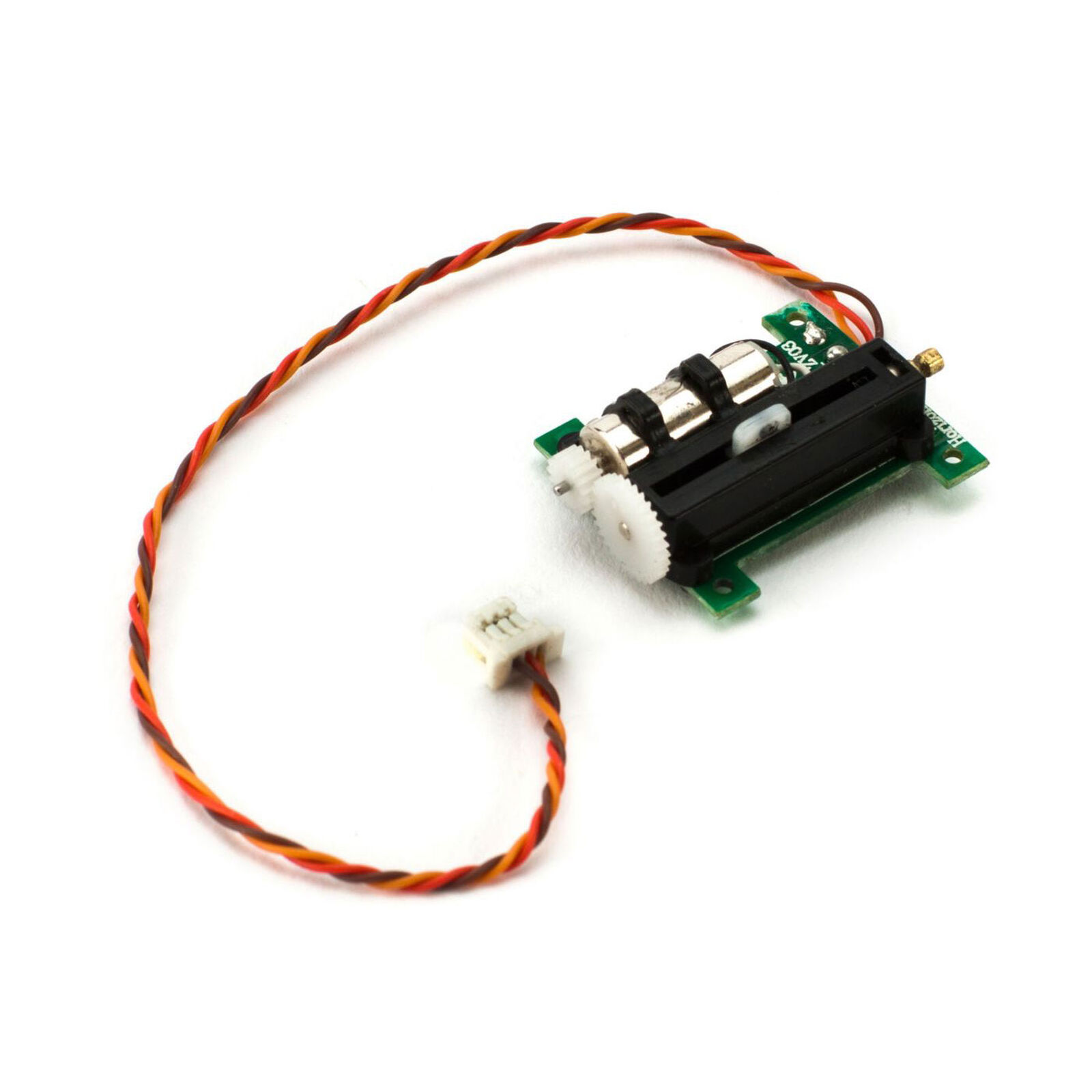 H2040T Analog 2.9g Performance Linear Heli Servo