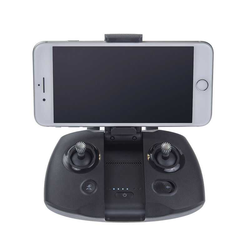 Mantis Q with Remote Charger, 1 Batt 2 Prop Sets, USB