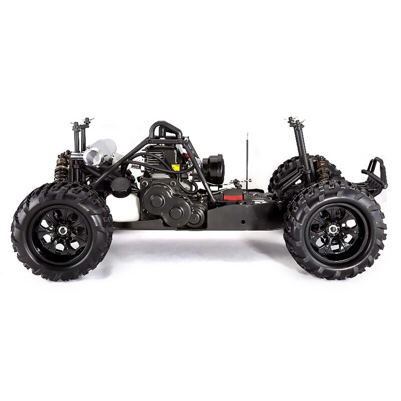 1/5 Rampage XT 4WD Gas Monster Truck RTR, Red