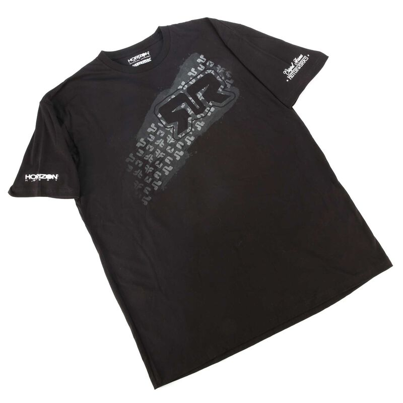 Tread T-Shirt, 2X-Large