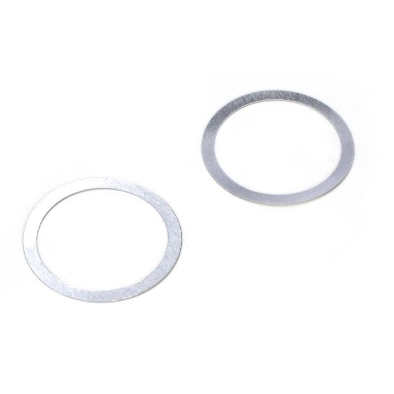 Cylinder Head Gasket: 40NX (2 pcs)