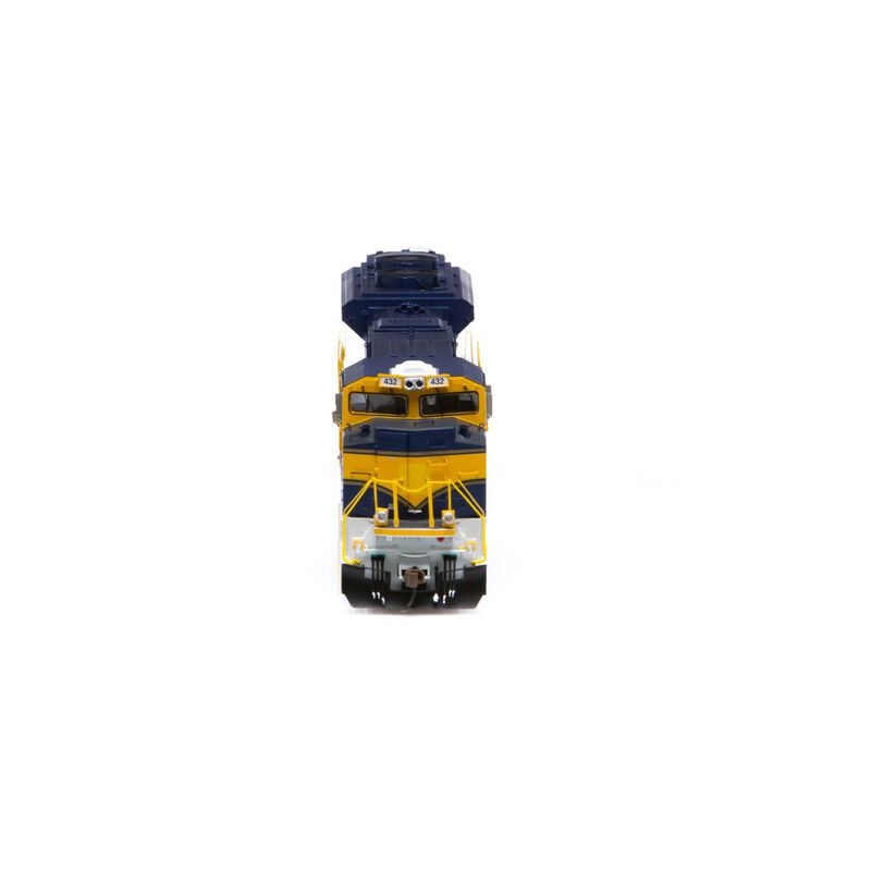 HO SD70M-2 VTR #432