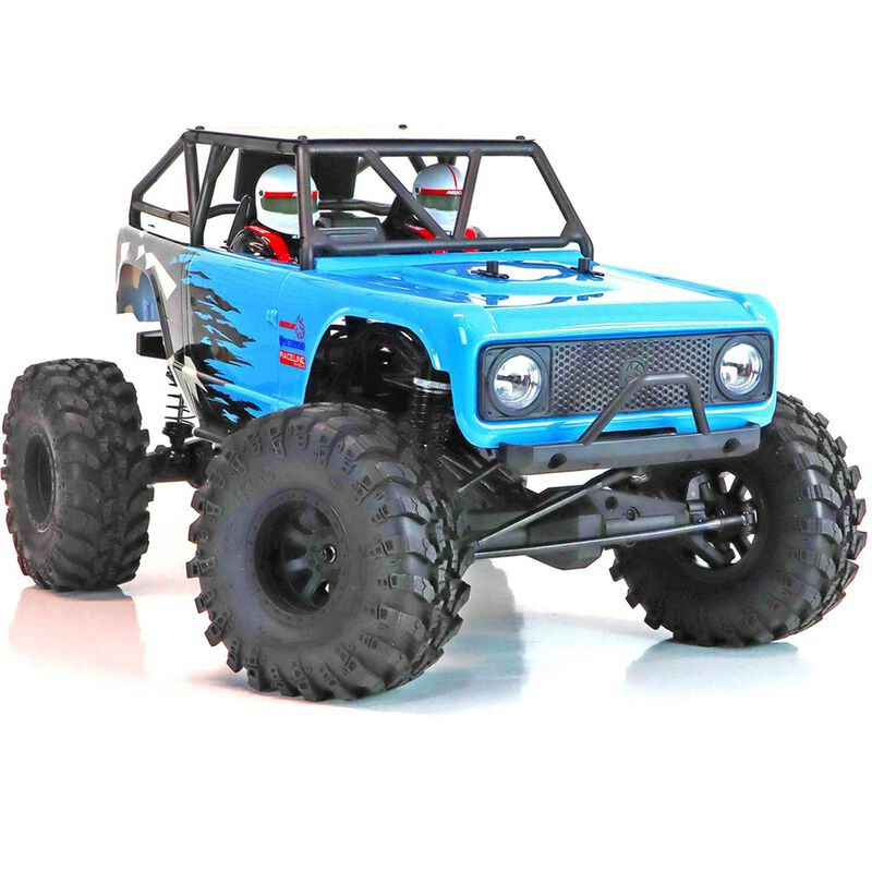 1 10 Wendigo Brushless Rock Racer RTR