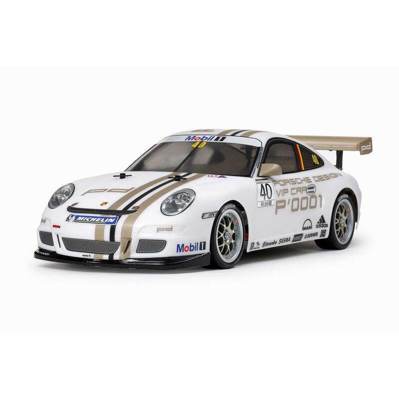 1/10 2008 Porche 911 GT3 CUP VIP TT-01 4WD Kit (Type E)