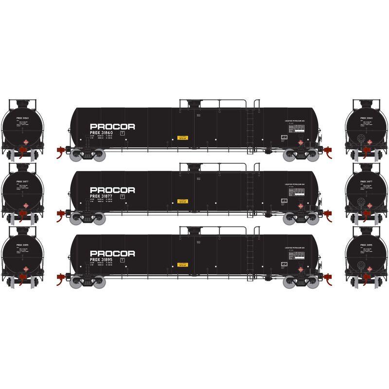 HO 33 900-Gallon LPG Tank Late PROX #2 (3)