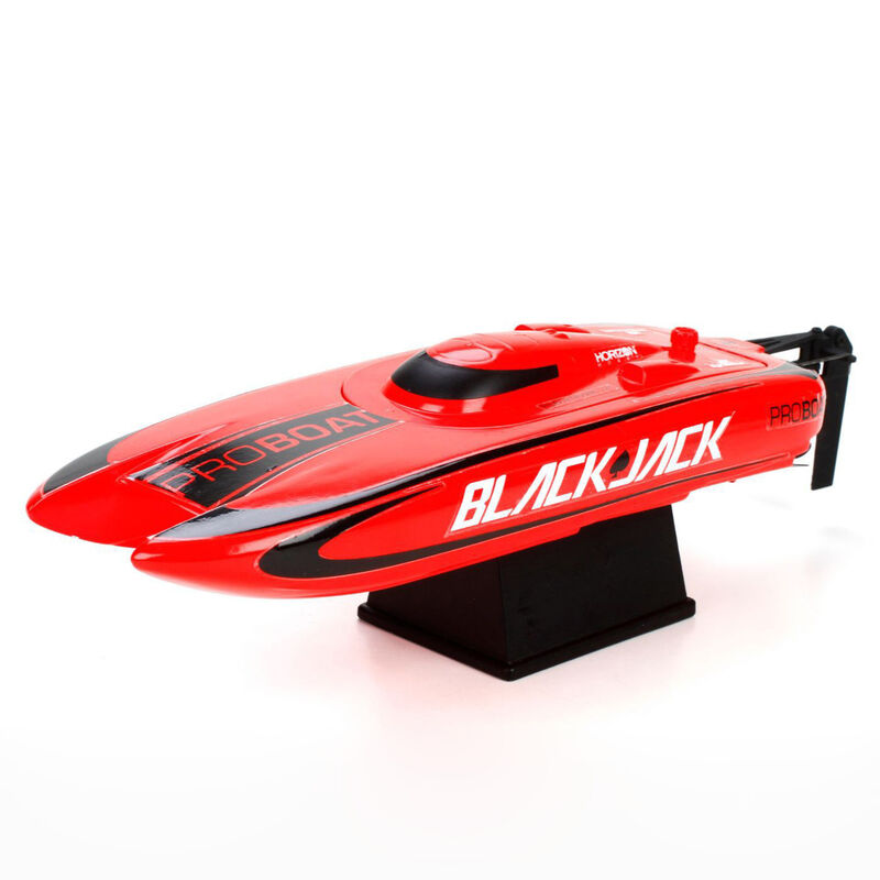 "Blackjack 9"" Catamaran RTR"