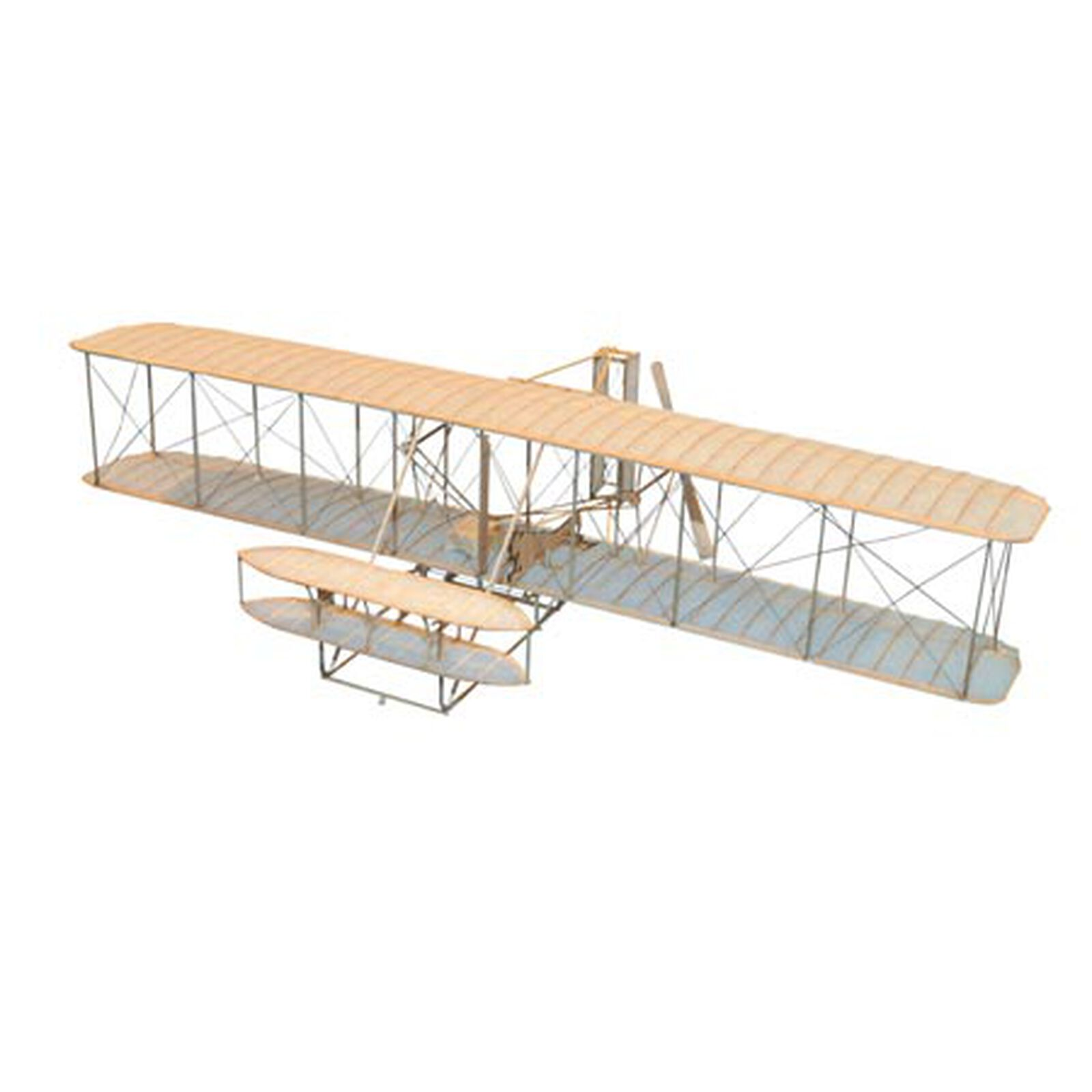 """1903 Wright Brothers Flyer Kit, 24"""""""