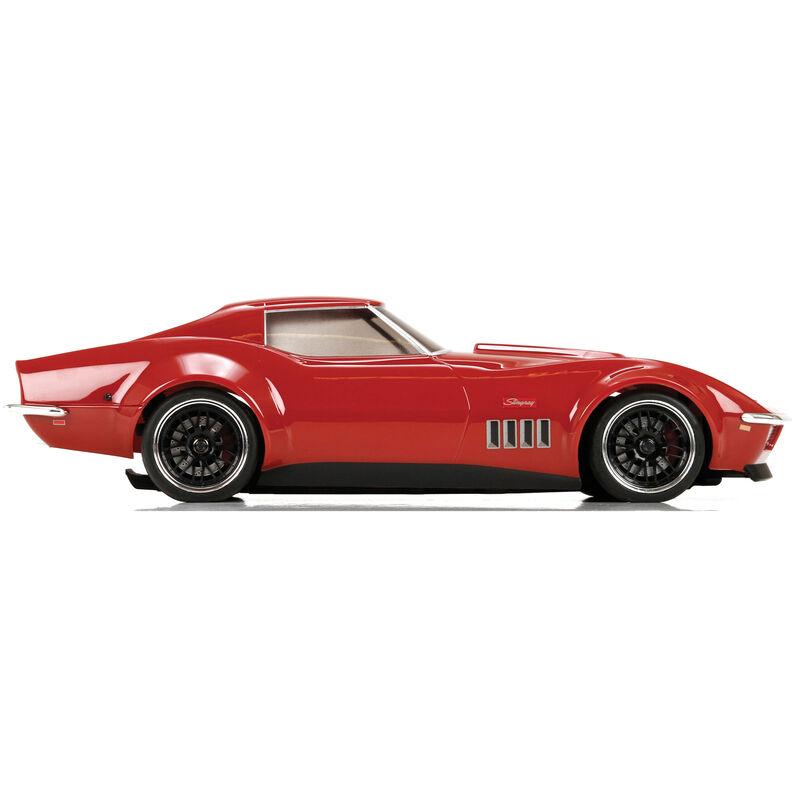 1/10 1969 Custom Corvette Stingray V100-S RTR