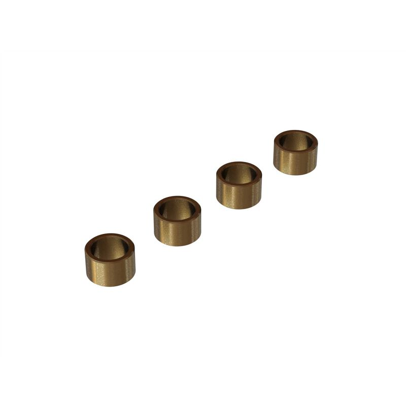 Steering Bushing, 6x8x5mm (4)