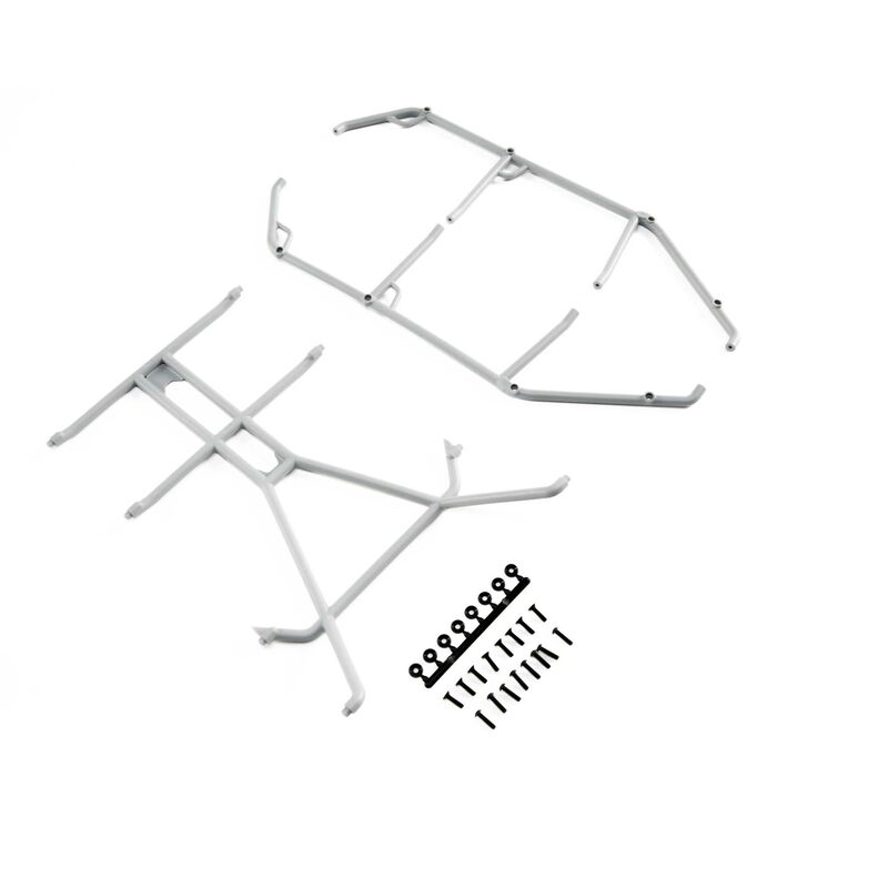 Roll Cage Set: SCX10 III