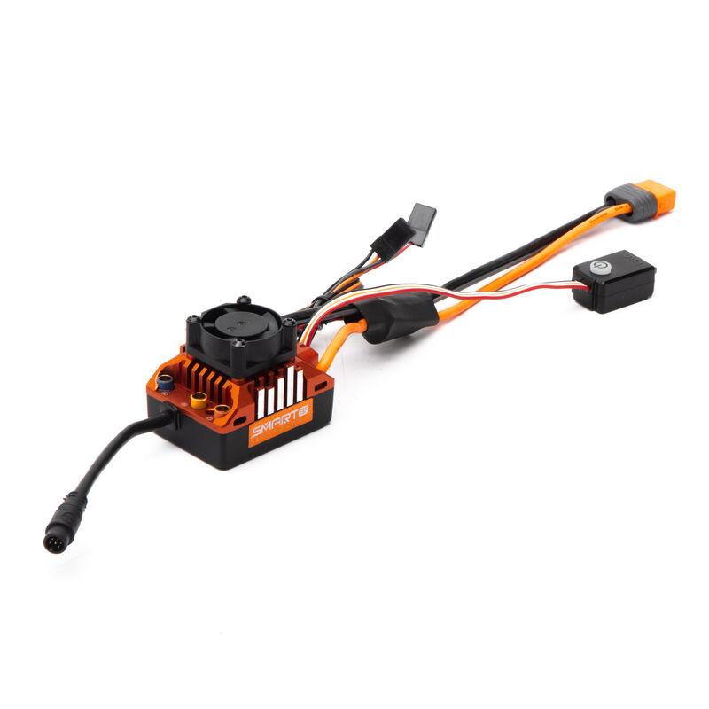 FIRMA Crawler 120A Sensored BL Smart ESC