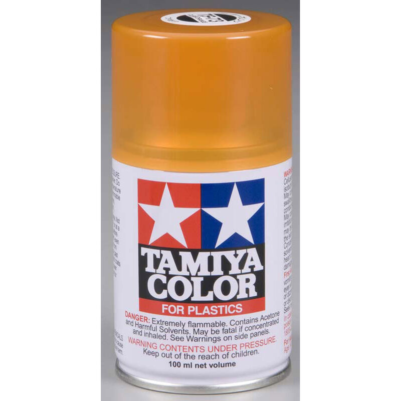 Spray Lacquer TS-73 Clear Org