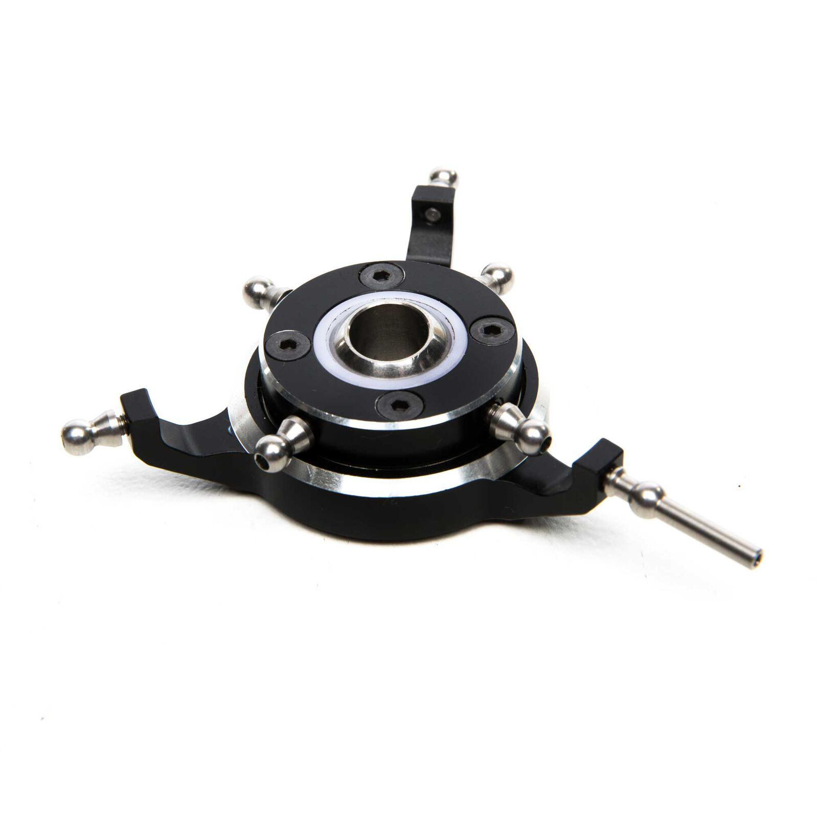 Swashplate Assembly: Fusion 480