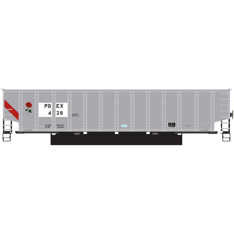 N Bethgon Coalporter with Load PGEX #1 (5)