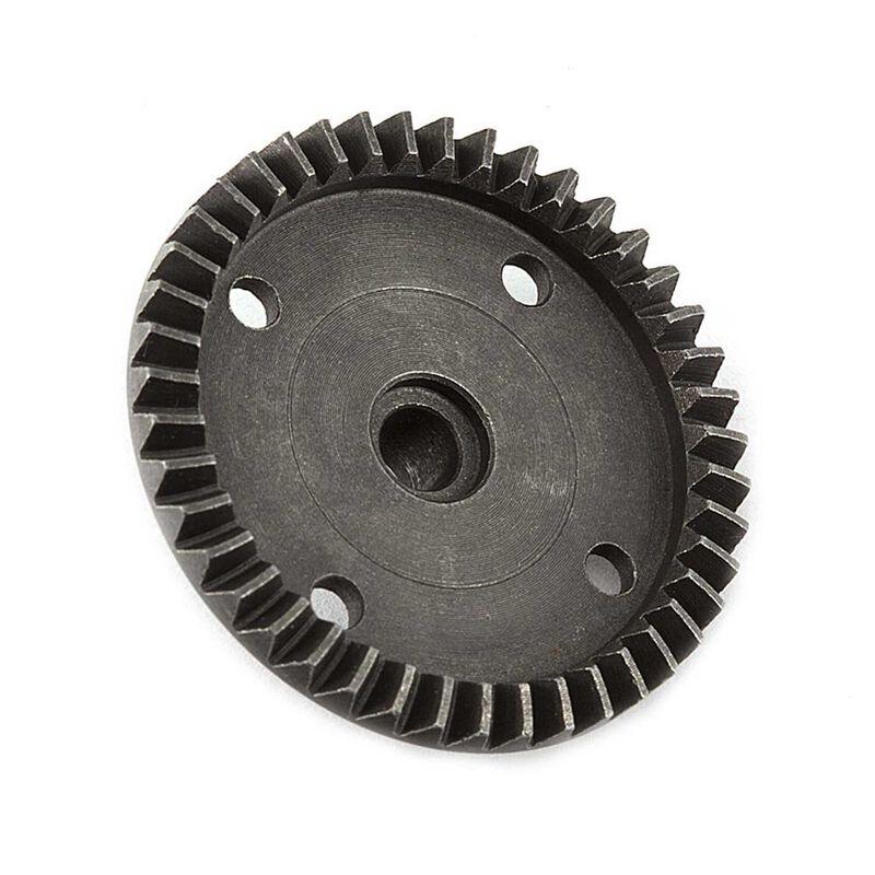 Diff Gear Main 43T Straight: Typhon