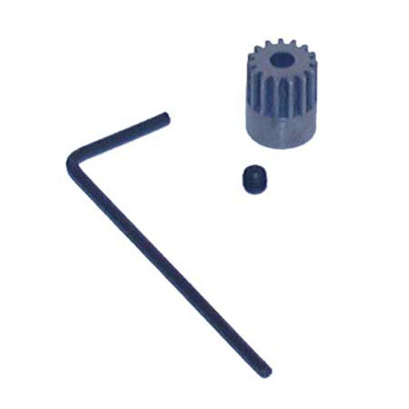 48 Pitch Pinion Gear, 15T