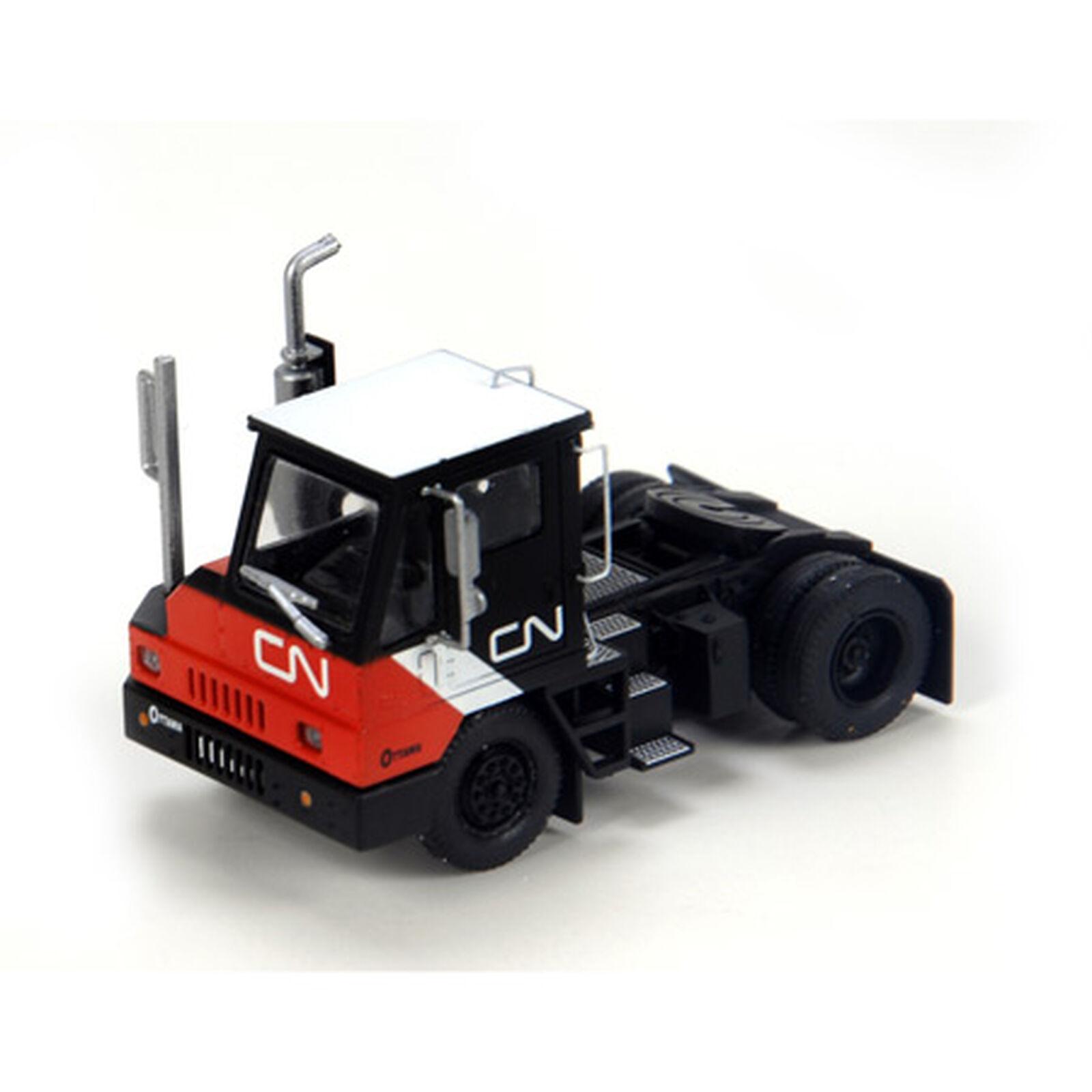 HO RTR Yard Tractor, CN
