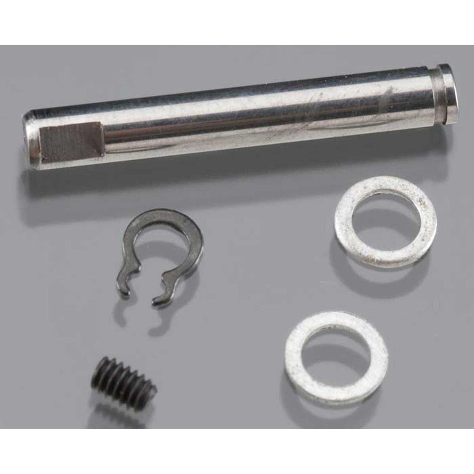 Rimfire 250 28-16-1750 Replacement Shaft