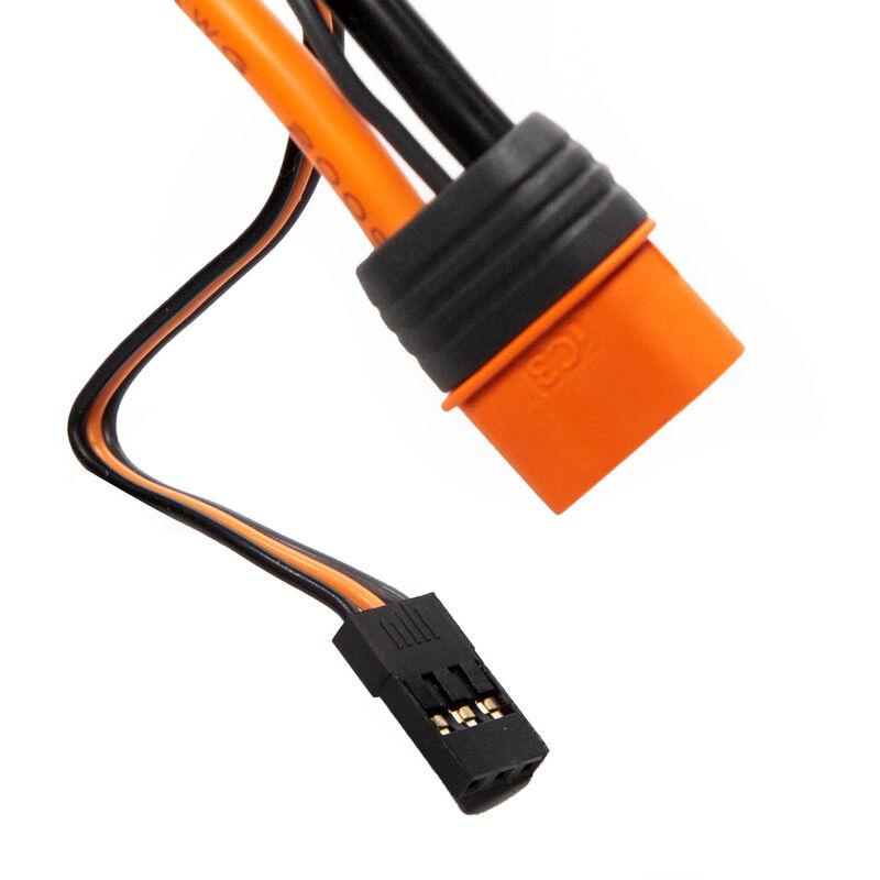 Firma 85A Brushless Smart ESC / 4000Kv Sensorless Motor Combo