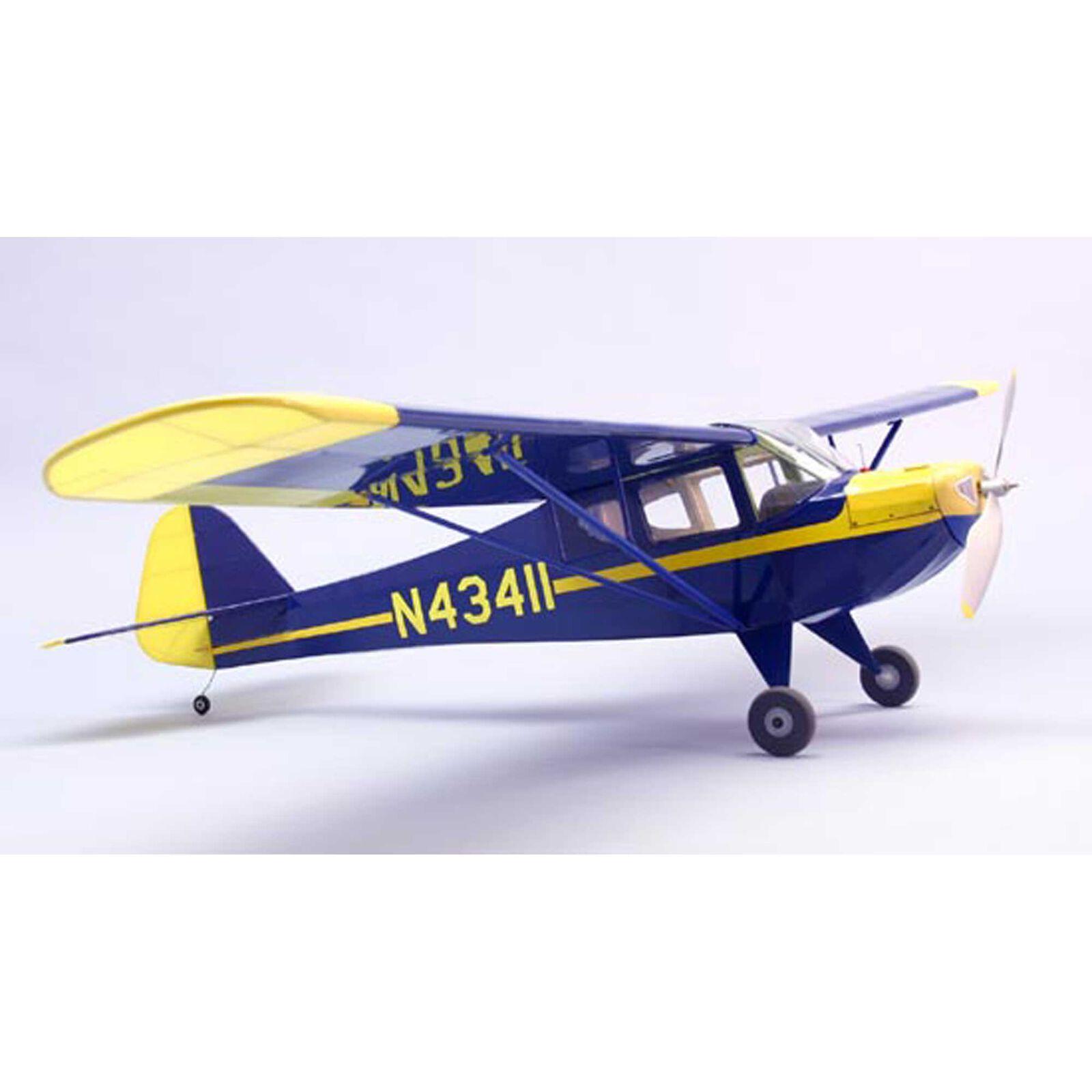 "Taylorcraft Electric Airplane Kit, 40"""