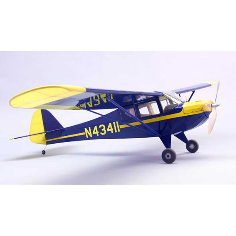 Taylorcraft Electric Airplane Kit, 40""