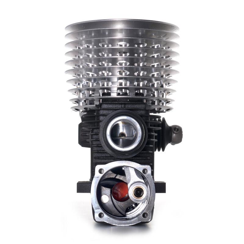 BLOK 21aP .21 Competition Truggy Engine