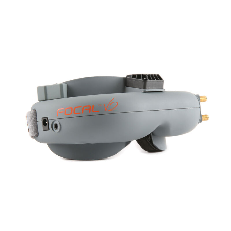 Focal V2 FPV Wireless Headset with Diversity